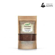 Flaxseed, Linseed - Organic Seeds