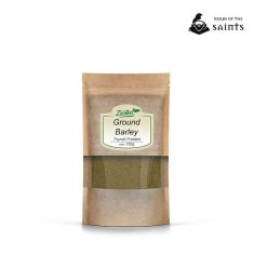 Ground Barley: Thyroid Problem