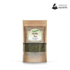 Nettle tea - 100% Dried Organic Leaf