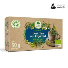 Rose Black Tea Organic
