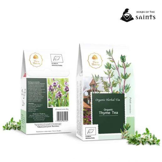 Thyme Organic Tea