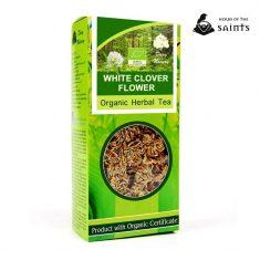 White Clover Flower Organic