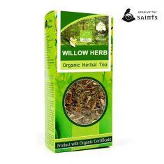 Willow Herb Organic (Epilobium parviflorum)