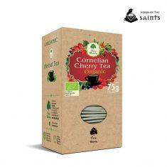Cornelian Cherry Organic Tea