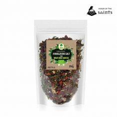 Organic Himalayan Salt for Meat and Sauces Refill