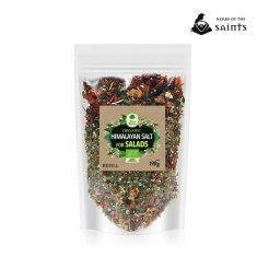 Organic Himalayan Salt for Salads Refill