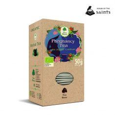 Pregnancy Tea - with Organic Certificate