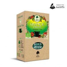 Quince Fruit Organic Tea