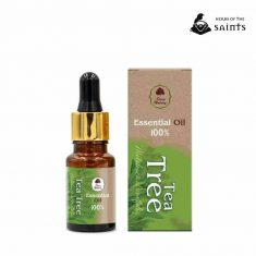 Tea Tree - Essential oil 100%