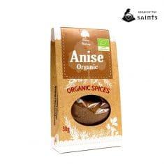Anise Organic