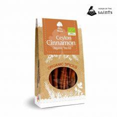 Cinnamon Ceylon Sticks Organic