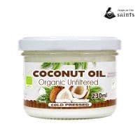 Coconut Organic Oil