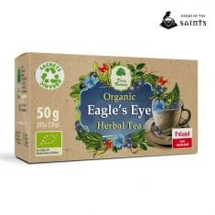 Eagle's Eye Herbal Tea