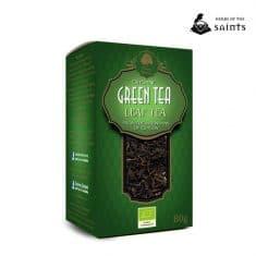 Green Leaf Tea Organic