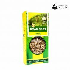 Oman Organic Root