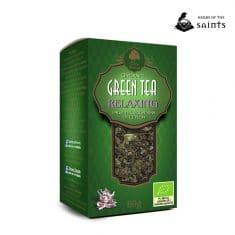 Relaxing Green Tea Organic