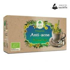 Anti-Acne Organic Tea