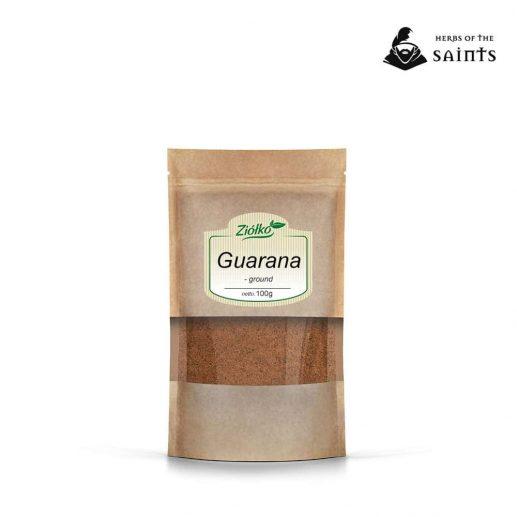 Guarana - Ground