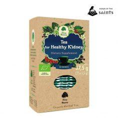 Tea for Healthy Kidney - organic dietary supplement