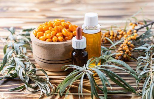 oils properties article image
